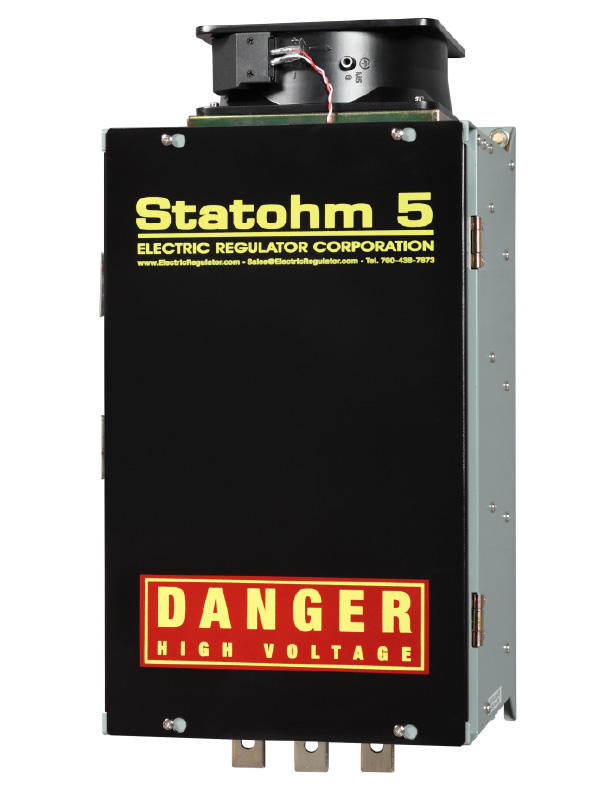 Statohm 5