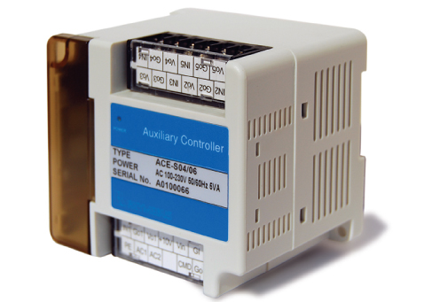 Auxillary Controller